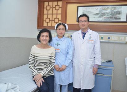 Liệu pháp xâm lấn tối thiểu thay thế cho phẫu thuật cắt bỏ, điều trị hiệu quả cho ung thư tụy giai đoạn muộn