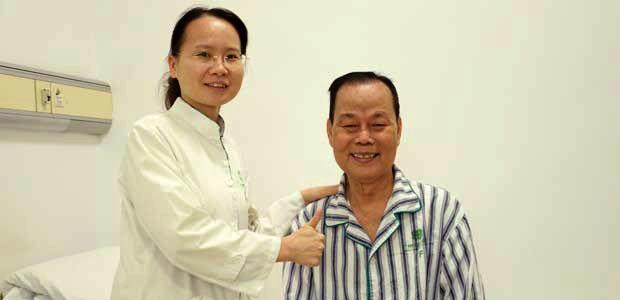 前列腺癌,粒子治疗,介入治疗,化疗,广州现代肿瘤医院