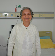 卵巢癌,卵巢癌分期,卵巢癌治疗,介入疗法,冷冻疗法,粒子植入,基因靶向疗法,广州现代肿瘤医院