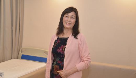 điều trị ung thư cổ tử cung, ung thư cổ tử cung di căn sang phổi, liệu pháp can thiệp, liệu pháp miễn dịch sinh học, Bệnh viện Ung thư St.Stamford